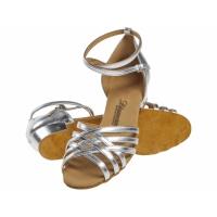 Diamant Latin schoen voor Dames 008035013