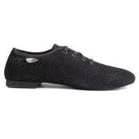 Portdance PD J001 Salsa-Jazz schoenen zwart
