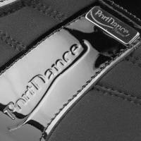 Portdance PD024 PRO Lycra/Patent