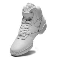 Rumpf High Top Sneaker 1500 Wit