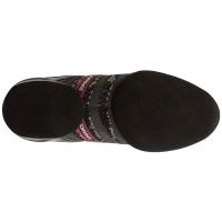 Supadance 8810 sneaker Lakleer zool